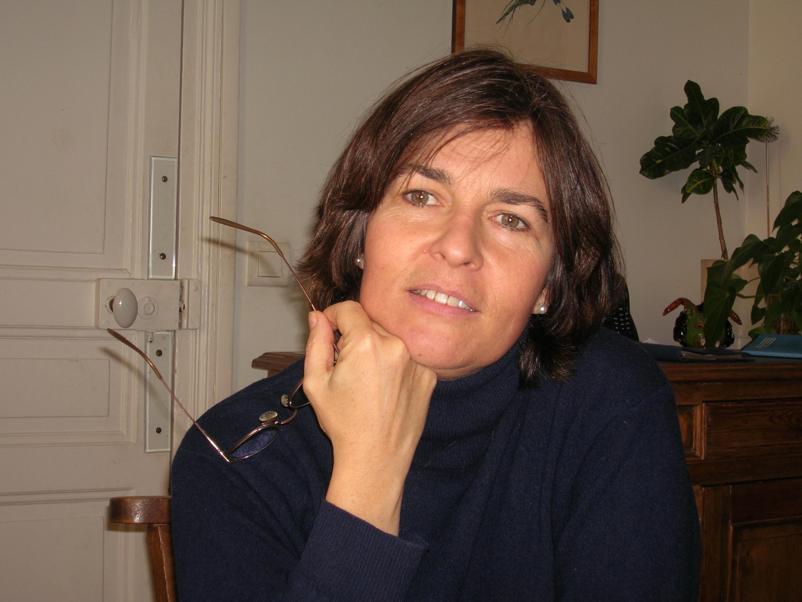 Brigitte Jegouzo